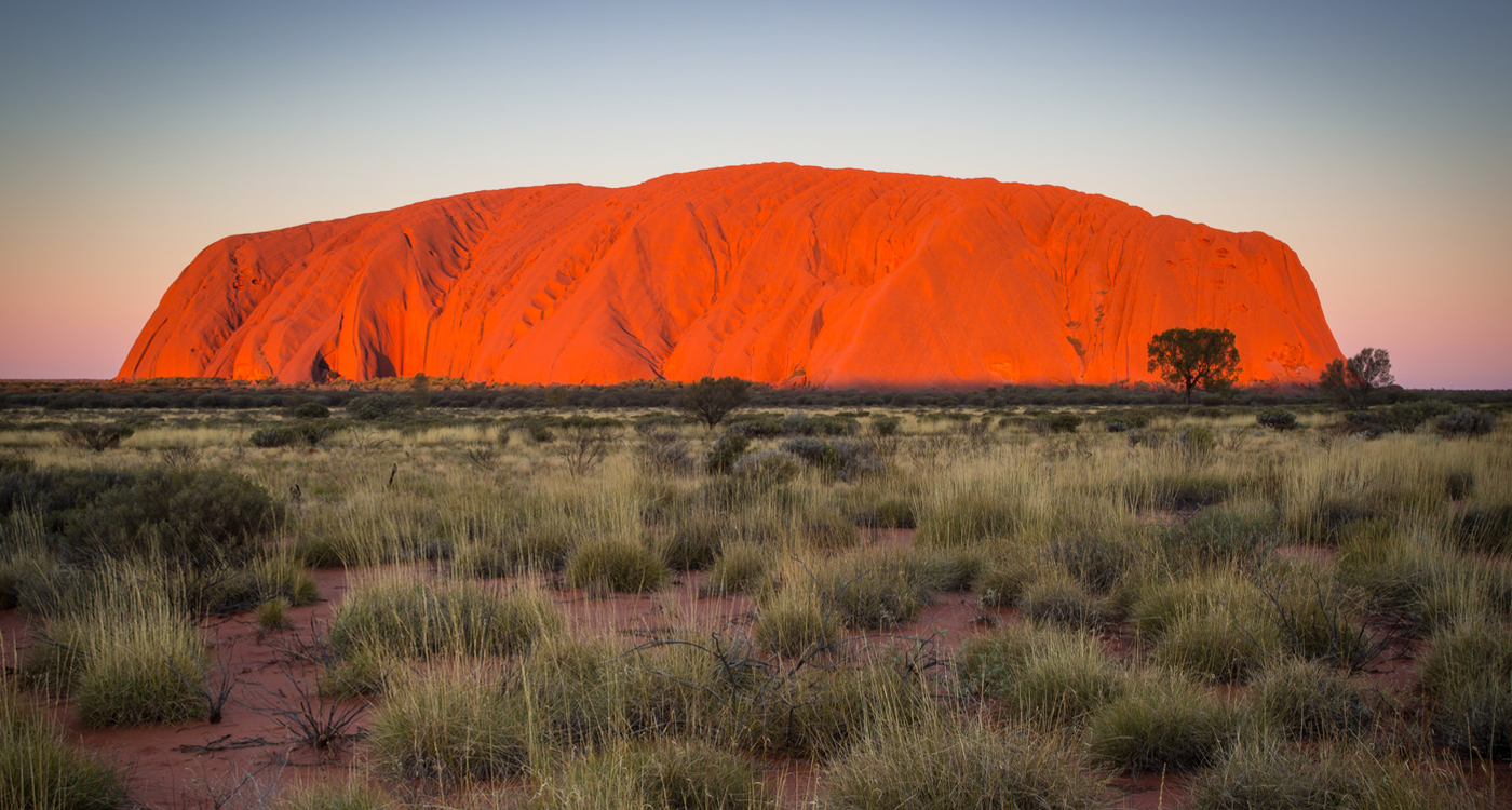 Tourist Attractions in Northern Territory
