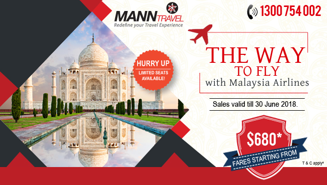 the way to fly with malaysia airlines, manntravel