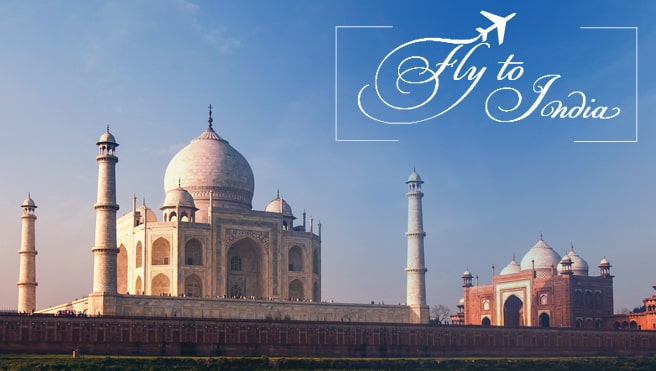 flights-to-India